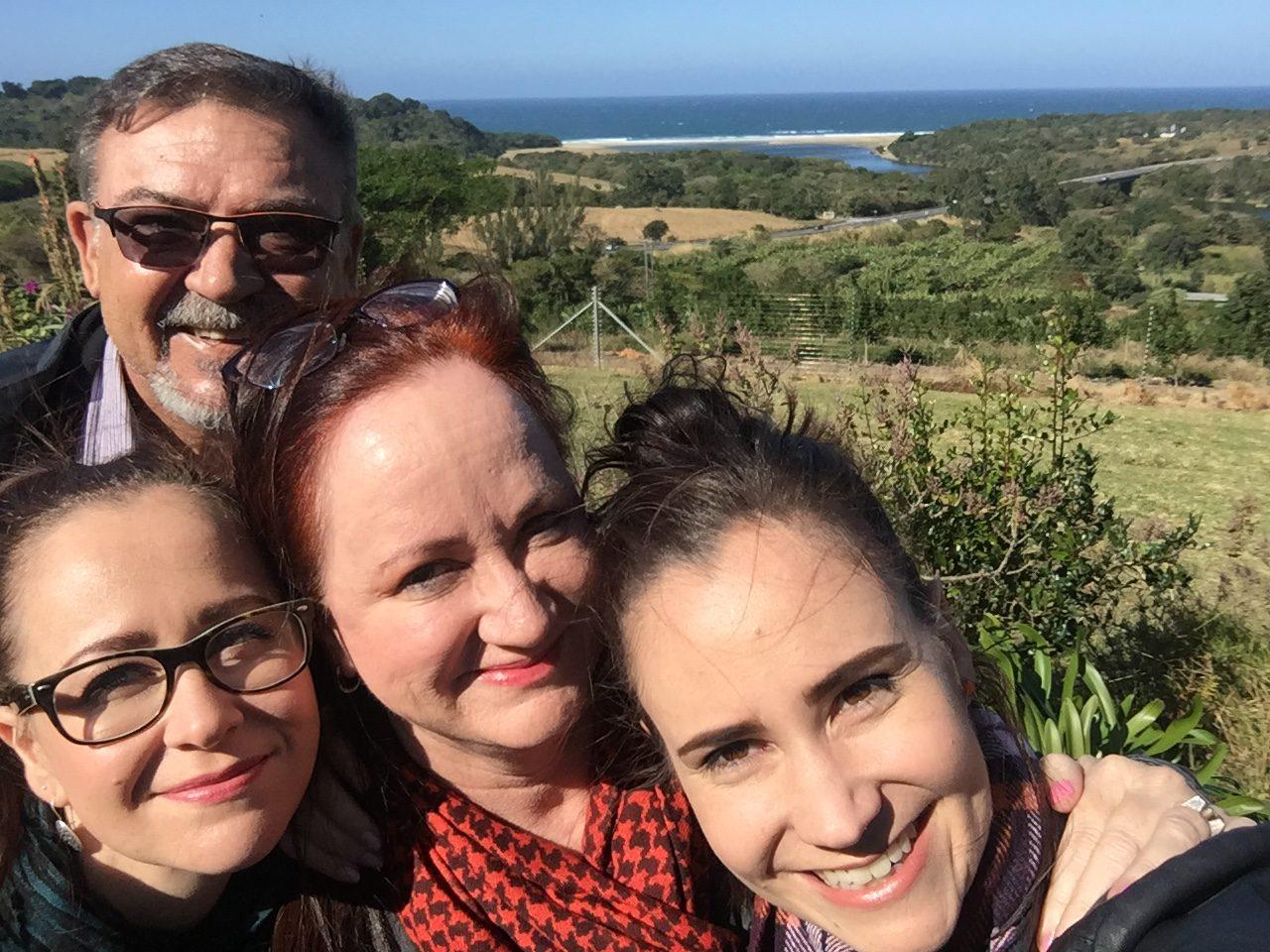 Family @ Casa Toscana